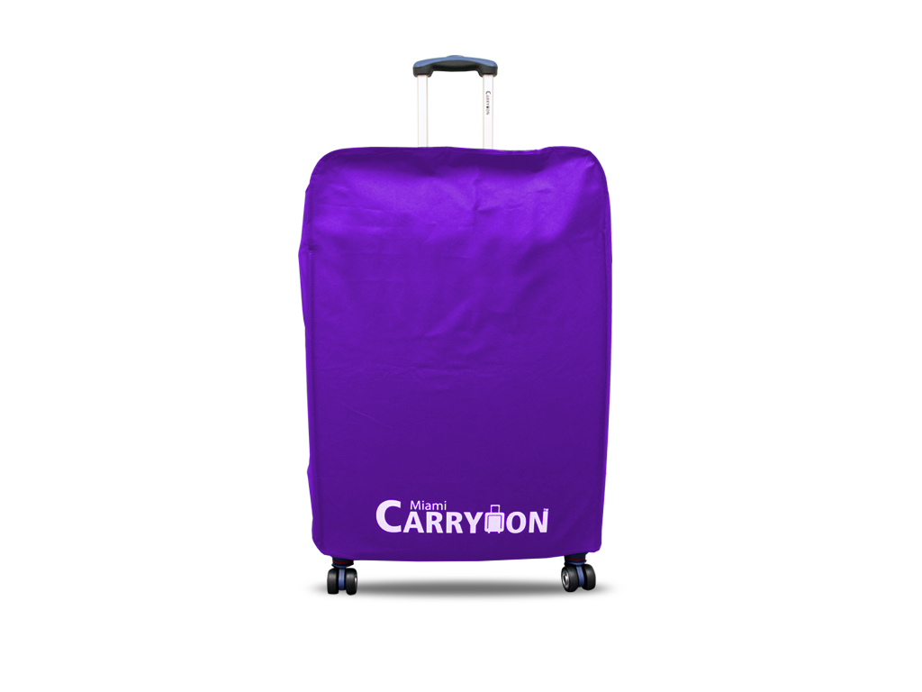 28 Inch Luggage Cover Miami Carry On : Naftali Travel Accessories