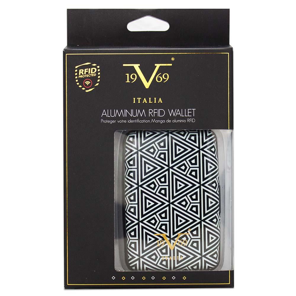 V19.69 Versace RFID Wallet